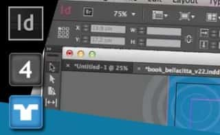 Curso de INDESIGN CC #04 TOOLs - Barra de Ferramentas do INDESIGN
