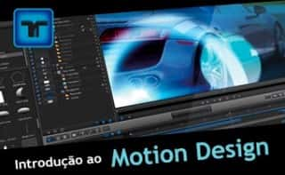 APPLE MOTION 5 - Introdução ao mundo do Motion Design (Motion Graphics)
