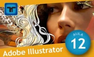 Curso de Illustrator CC #12 TEXT TOOL - Textos profissionais no Illustrator CC, CS6, CS5